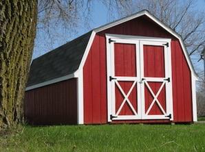 The Standard Barn